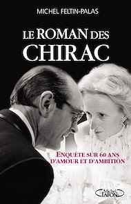 Téléchargez le livre :  Le roman des Chirac
