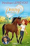 Télécharger le livre :  Penny en concours - tome 2 Retour case départ