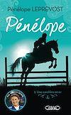 Télécharger le livre :  Pénélope - tome 2 Une championne en or