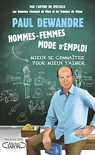 Téléchargez le livre :  Hommes-Femmes Mode d'emploi