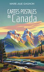 Download this eBook Cartes postales du Canada
