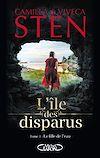 Télécharger le livre :  L'île des disparus - tome 1 La fille de l'eau