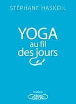 Download this eBook Yoga au fil des jours