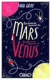 Télécharger le livre :  Les hommes viennent de Mars, les femmes viennent de Vénus - Version condensée