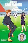 Télécharger le livre :  Goal ! - tome 3 L'avenir au bout du pied