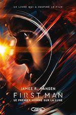Download this eBook First man - Le premier homme sur la Lune
