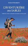 Télécharger le livre :  L'aventurière des sables - 14 000 kilomètres à pied à travers les déserts australiens