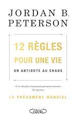 Download this eBook 12 règles pour une vie