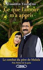 Download this eBook Ce que l'amour m'a appris