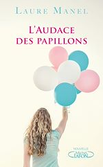 Download this eBook L'audace des papillons