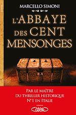 Download this eBook L'abbaye des cent mensonges