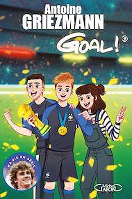 Téléchargez le livre :  Goal ! - tome 9 Champion du monde