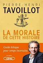 Download this eBook La morale de cette histoire
