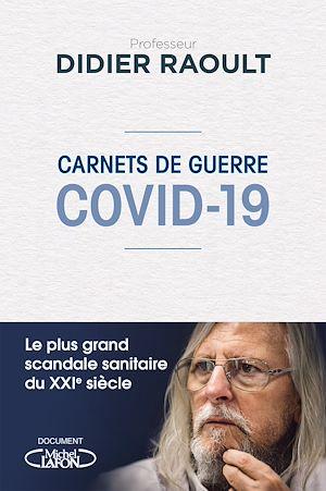 Téléchargez le livre :  Carnets de guerre Covid-19