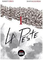 Download this eBook La peste - tome 1