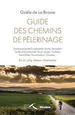 Download this eBook Guide des chemins de pèlerinage