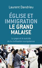 Download this eBook Église et immigration : le grand malaise