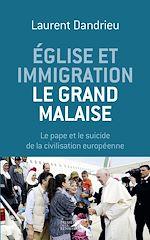 Download this eBook Église et immigration : le grand malaise