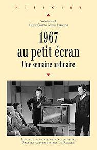 Téléchargez le livre :  1967 au petit écran