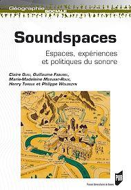 Téléchargez le livre :  Soundspaces