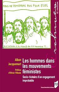 Téléchargez le livre :  Les hommes dans les mouvements féministes