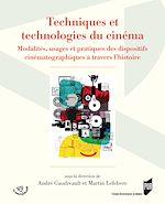 Download this eBook Techniques et technologies du cinéma