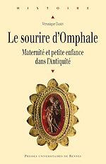 Téléchargez le livre :  Le sourire d'Omphale
