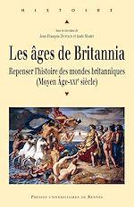 Téléchargez le livre :  Les âges de Britannia