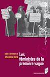 Télécharger le livre :  Les féministes de la première vague