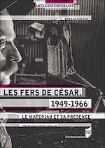 Download this eBook Les Fers de César, 1949-1966