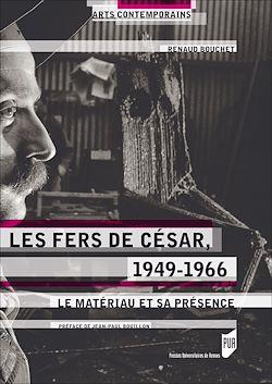 Download the eBook: Les Fers de César, 1949-1966