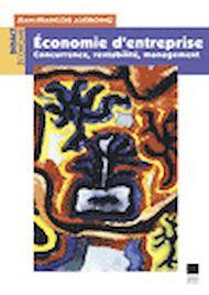 Téléchargez le livre :  Economie d'entreprise