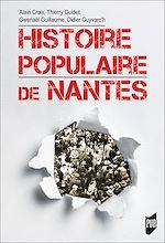 Download this eBook Histoire populaire de Nantes