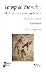 Download this eBook Le corps de l'être parlant