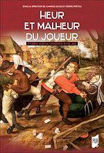Download this eBook Heur et malheur du joueur