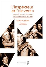 Download this eBook L'inspecteur et l'« inverti »