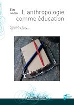 Download this eBook L'anthropologie comme éducation