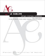 Download this eBook Le Sublime