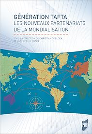 Téléchargez le livre :  Génération TAFTA