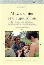 Download this eBook Mayas d'hier et d'aujourd'hui