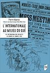L'Internationale au milieu du gué