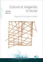 Téléchargez le livre :  Culture et inégalités à l'école
