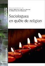 Download this eBook Sociologues en quête de religion
