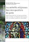 Télécharger le livre :  Les autorités religieuses face aux questions de genre