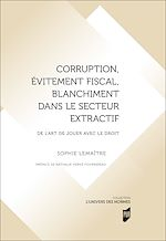 Download this eBook Corruption, évitement fiscal, blanchiment dans le secteur extractif