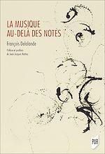 Download this eBook La musique au-delà des notes