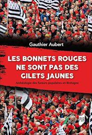 Téléchargez le livre :  Les bonnets rouges ne sont pas des gilets jaunes