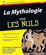 Téléchargez le livre :  La Mythologie Pour les Nuls