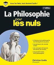 Téléchargez le livre :  La Philosophie Pour les Nuls