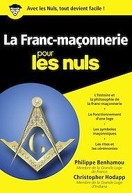 Téléchargez le livre :  La Franc-maçonnerie Pour les Nuls